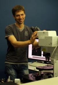 Илья Федотов