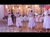 казахский танец шоу балет Зара, казакша би