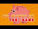Dave Crusher, Kilian Taras &amp Blactro feat. Gemeni - I Need Money (Official Lyric Video)