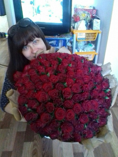 Наталья Араносова