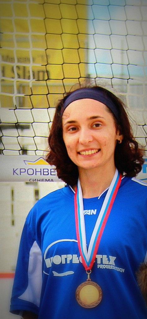 Ольга Тихонова, Москва - фото №7