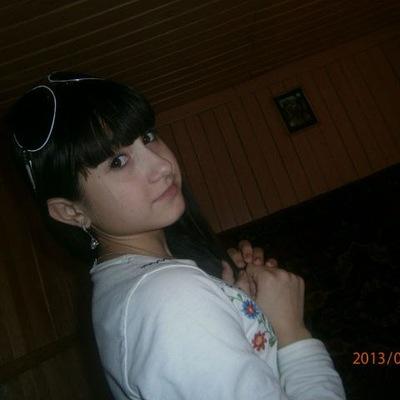 Вика Шабалина, 17 августа 1998, Москва, id212516337