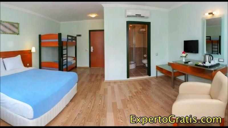 Petunya Beach Resort, Ortakent, Bodrum, Turkey