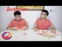 Cười Té Ghế với những cuộc thi Ăn Dưa Hấu hài hước trên Tik Tok