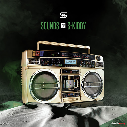 Sk альбом Sounds of S-Kiddy