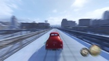 Mafia 2 Car Crashes Superspeed