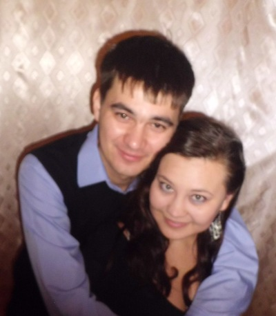Эльмира Гиззатуллина, 17 июня , Уфа, id54513572