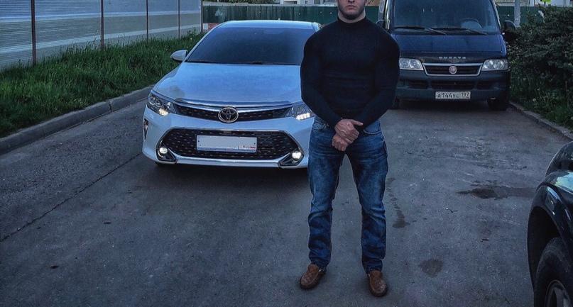 Иван Шуер   Москва