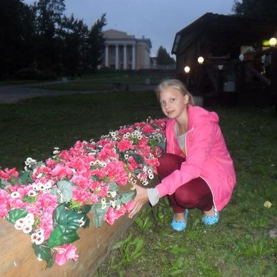 Дарья Кузьмина, 10 апреля , Харьков, id200255643
