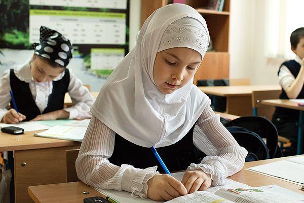 В школах Ростовской области ввели дресс-код: запретили религиозную одежду