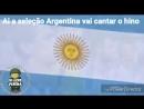 Hino da Argentina