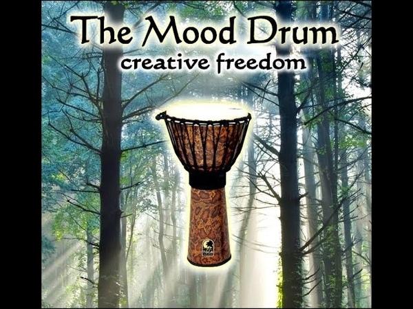 The Mood Drum - Orain (feat.Ortal Hadar)