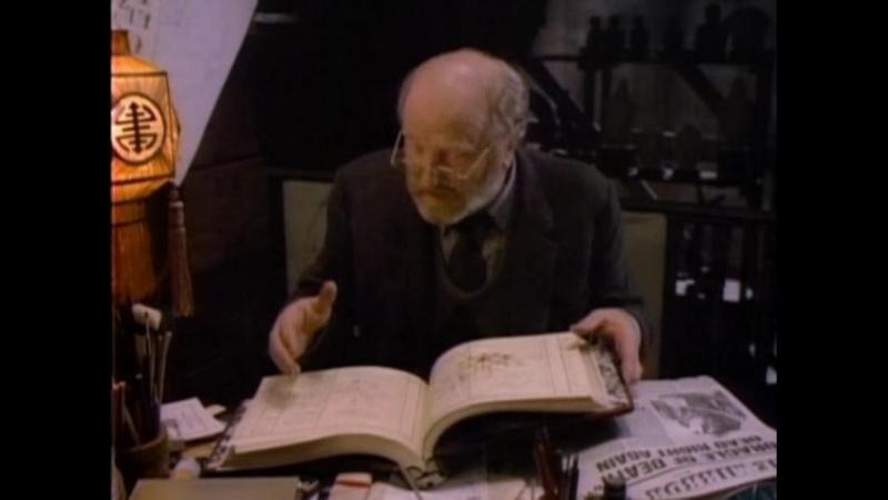 Пятница 13-е 2 серия Дьявольское перо 1987