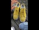 Натуральная обувь Люкс с доками