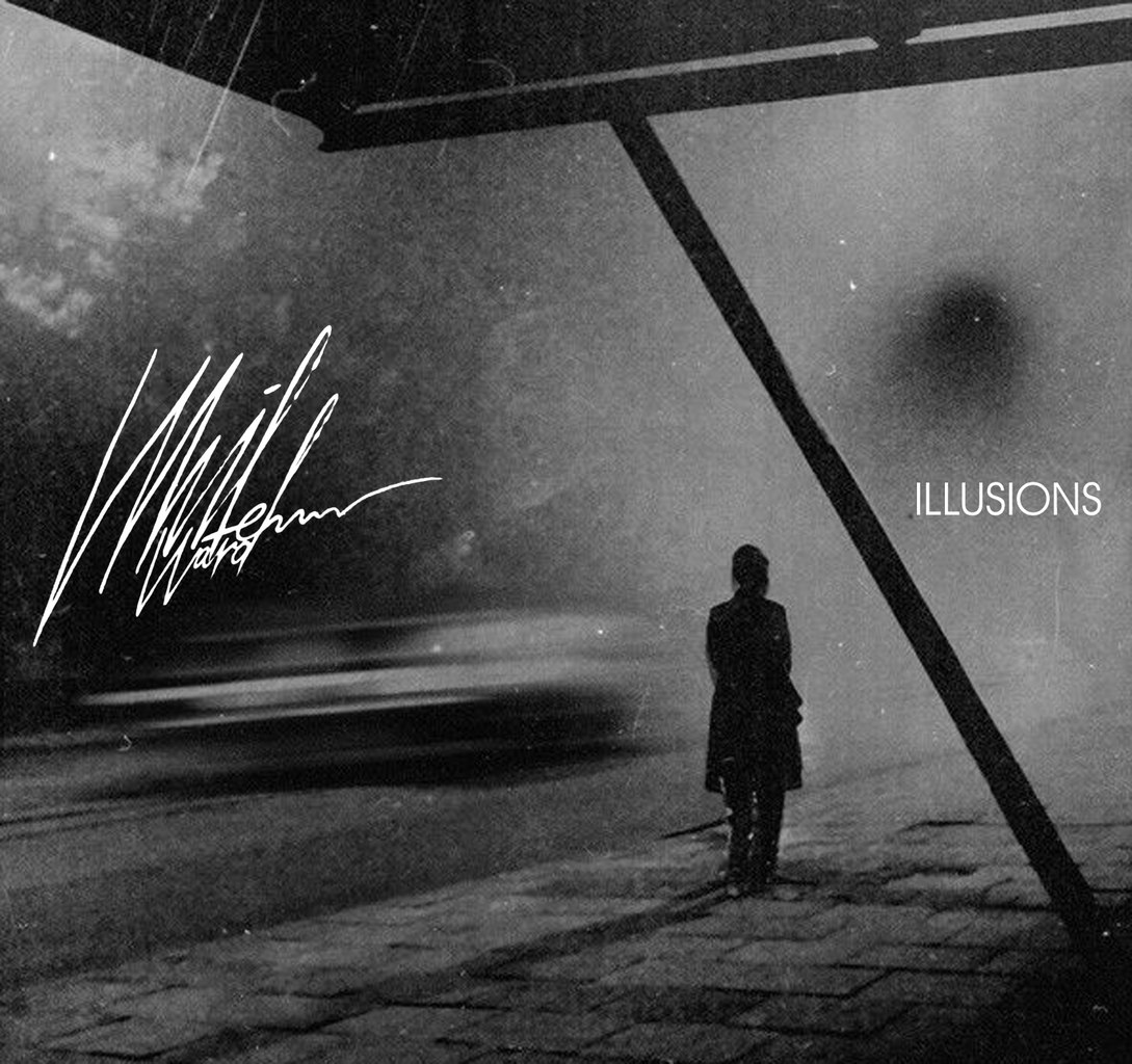 White Ward - Illusions [EP] (2012)