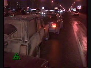 (staroetv.su) Дорожный патруль (Россия, 28.11.2003) Начало программы