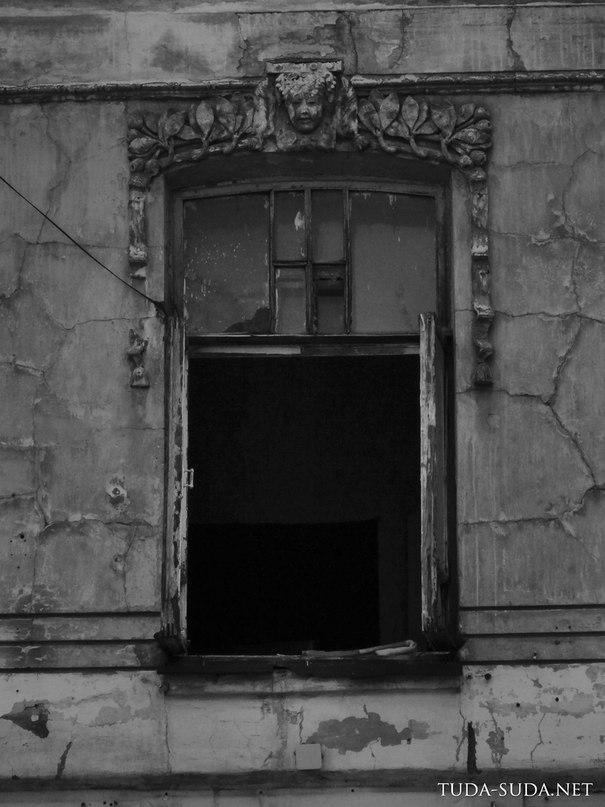 готика в Самаре