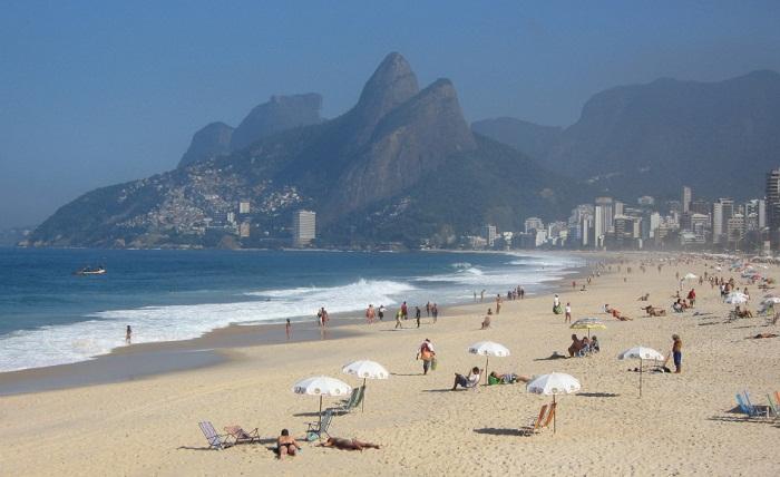 7 вещей, которые необходимо сделать в Рио-де-Жанейро.