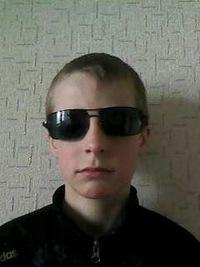 Денис Матвеев, 29 ноября , Могилев, id207533490