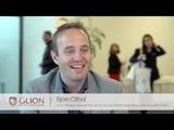 Why Hilton recruits Glion students
