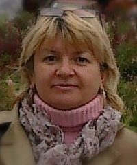 Светлана Нещерет, 4 июня 1963, Киев, id181787064