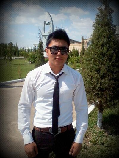 Doniyor Zoirov, id223530381