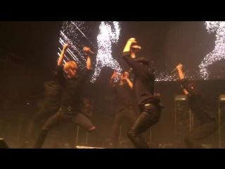 [FANCAM] 160513 «1004» @ B.A.P LIVE ON EARTH 2016 WORLD TOUR LONDON AWAKE!!
