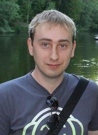 Вадим Кравцов, 12 мая , Умань, id4593565