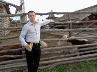 Александр Панченко, 9 ноября 1979, Тобольск, id181911131