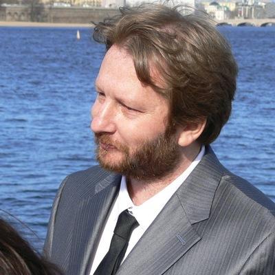 Саша Гальперин