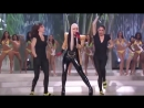 Lady Gaga - Just Dance (Live at @57th Miss Universe Contest)