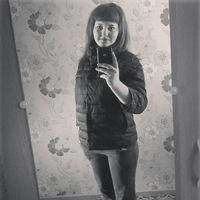 Анкета Юлия Стурова