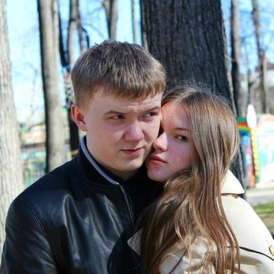 Оля Андрей, 14 ноября , Пермь, id214938153