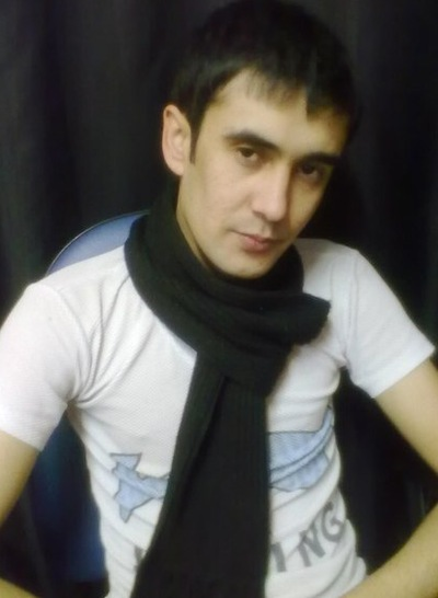 Jasur Bibetov, 20 марта 1988, Орел, id191754219