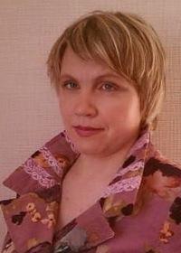 Яна Гребенкина, 5 января 1978, Пермь, id145851544