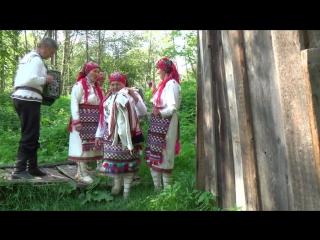 Народный самодеятельный фольклорный коллектив