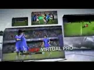 FIFA 10 оф.трейлер