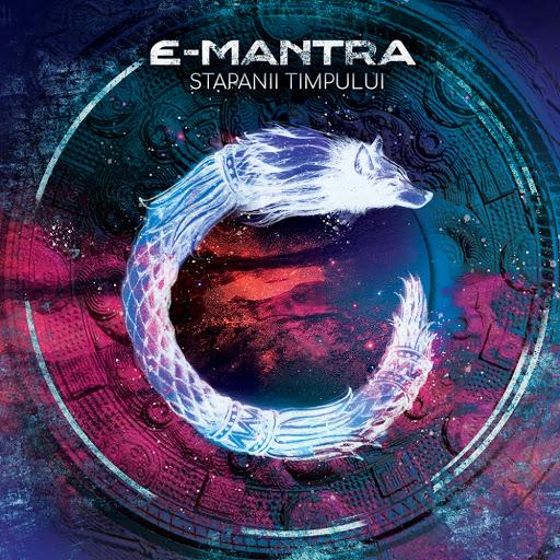 E-Mantra альбом Stapanii Timpului