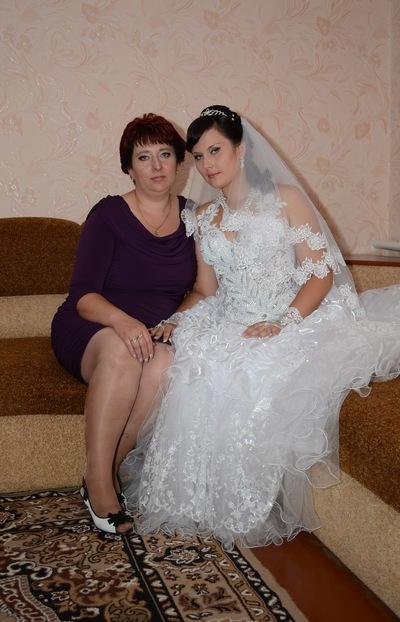 Елена Старенкова, 23 февраля 1976, Лебедин, id227652117