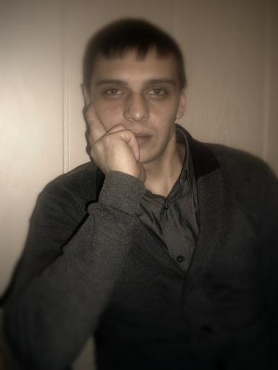 Андрей Луговских, 13 января , Москва, id66311731