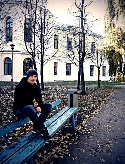 Саша Бадаев, 24 июня , Гродно, id140278229