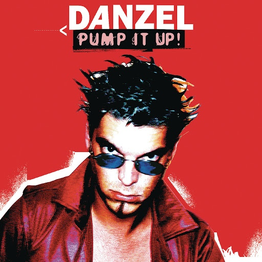 Danzel альбом Pump It Up!
