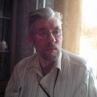 Владимир Текутьев, 29 октября 1946, Красноярск, id197899553