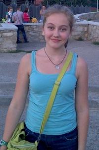 Ксения Красильникова