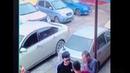 Чеченец. Уличная драка