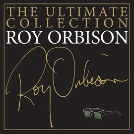 Roy Orbison альбом The Ultimate Collection