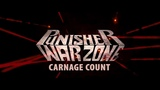 The Punisher War Zone (2008) Carnage Count