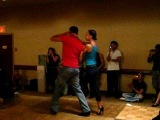 Adolfo and Sheila On2 - New York Salsa Congress 2008