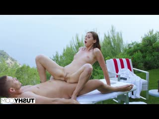 Sybil A aka Kailena Oil And Anal |  | Anal Massage Doggystyle Facial Brunette Gape Pussy Licking Porn Porno Порно Анал