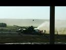 Танковый Биатлон. Финал. Полигон Алабино.
